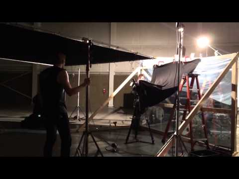 Schematic - Behind-the-Scenes of the Stand Music Video (Absolutepunk.net Exclusive)