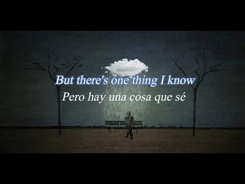 B.J. Thomas - Raindrops Keep Falling On My Head (Subtitulado Español/Inglés)