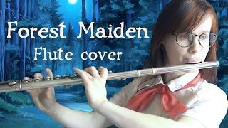 Forest Maiden Everlasting Summer flute cover