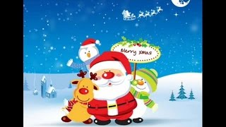 Dolce Natale dolce sei tu - Canzoni di Natale per bambini