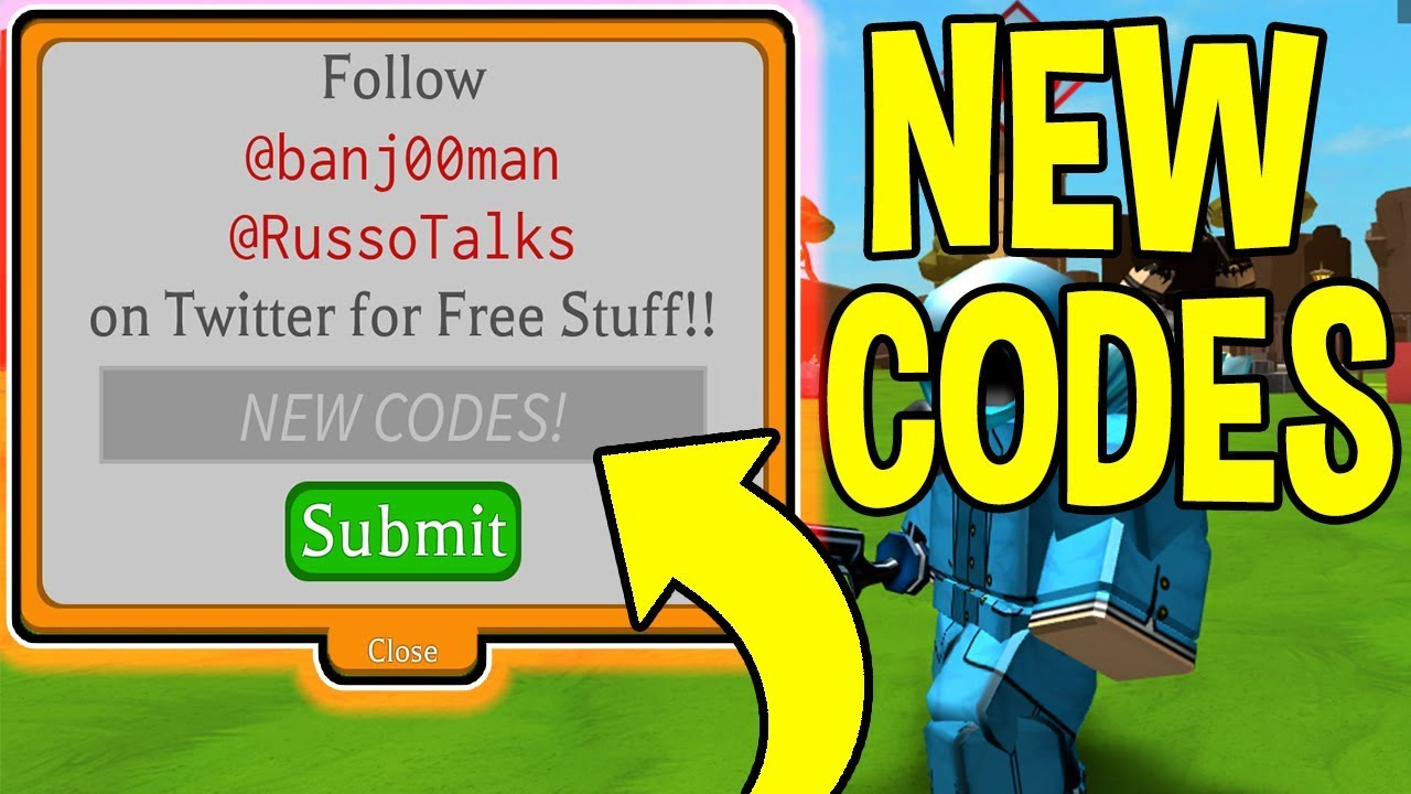 New Codes In Anime Tycoon Roblox Youtube