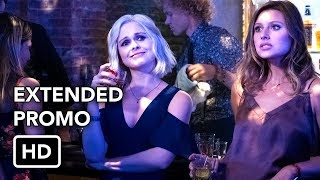 "iZombie 4x03 Extended Promo ""Brainless in Seattle, Part 1"" (HD) Season 4 Episode 3 Extended Promo"