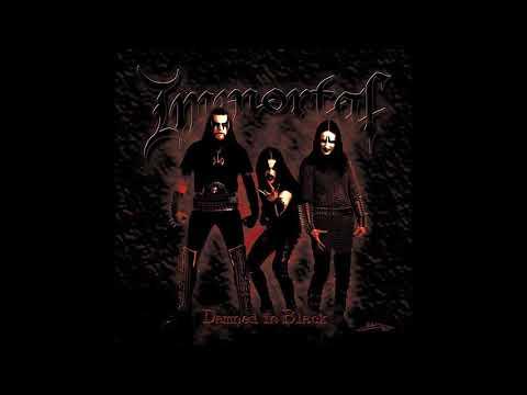 Immortal - Damned in Black (Full Album)