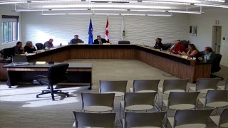 Town of Drumheller Regular Council Meeting of September 4, 2018