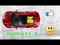 asphalt 8 #1 | DeAlphaActeur2