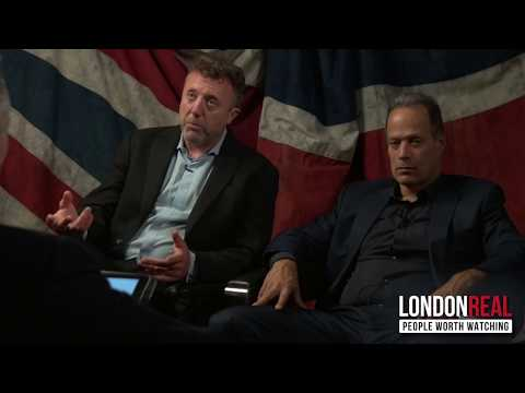 INSIDE ISIS TERRITORY - Sebastian Junger & Nick Quested