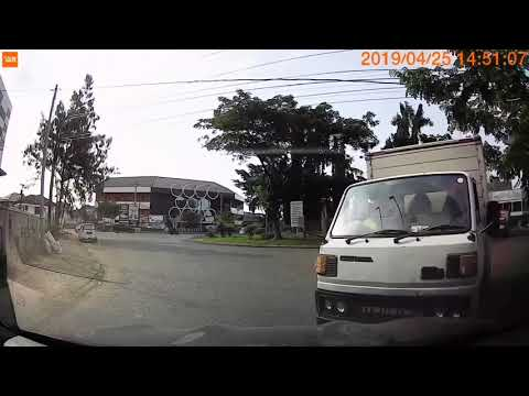 Bad Driving Indonesian Compilation #34 Dash Cam Owners Indonesia