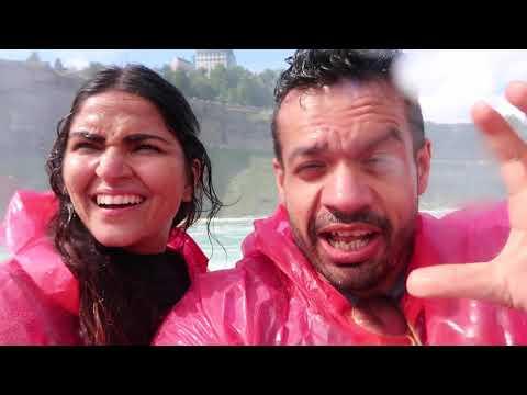 Vaishno Devi to Niagara Falls | She is still unhappy.