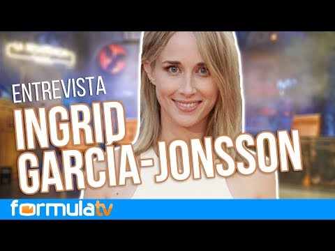 ¿Se vería Ingrid GarcíaJonsson con sección fija en 'La Resistencia'?