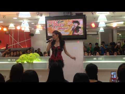เบอร์โทรแฟนทิ้ง - มดแดง จิราพร Meet&Greet AIS Music [เพลงใหม่ล่าสุดจากค่ายท็อปไลน์มิวสิค]