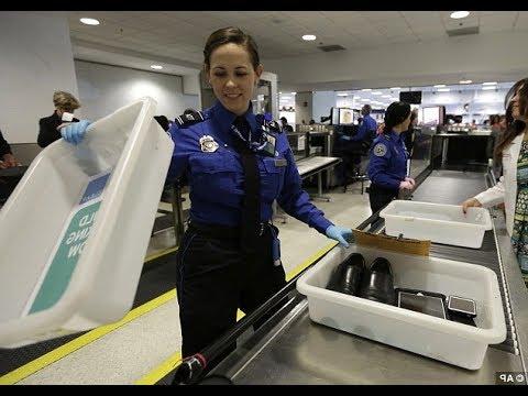Cuban TSA Or Hustlers?