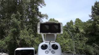 VR ONE Virtual Reality Headset for FPV (First Person View) Flying