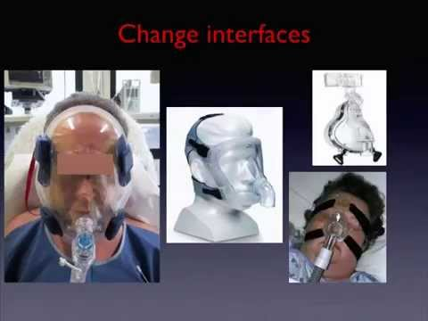 Webinar: NAVA - advancing towards improved patient/ventilator synchrony during NIV. Leo Heunks, MD.
