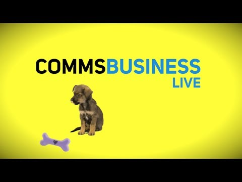 Comms Business Live: Channel in…Retail | #DisruptiveLIVE