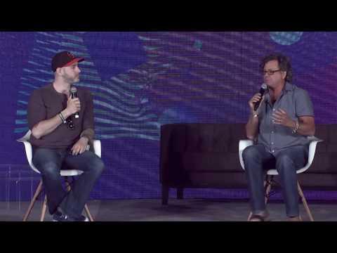 Kevin Lyman & Matt Halpern speak at Big Omaha