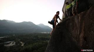 Alex Honnold Solos A Year's Worth Of Climbing In 16 Hours | Birthday Challenge, Ep. 3