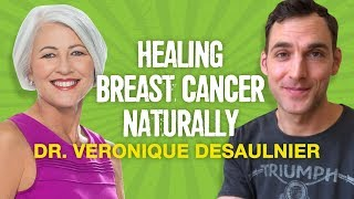 How Dr. V healed breast cancer naturally in 2005