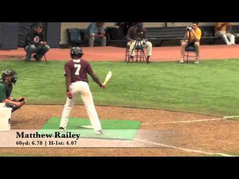 Matthew Railey 06 13 2013 PG National Minneapolis, Minn