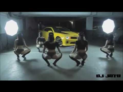 Pitbull -  Baddest Girl In Town   mohombi & Wisin 2015 dj jota