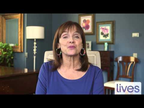 LIVES Valerie Harper G+ Hangout Promo