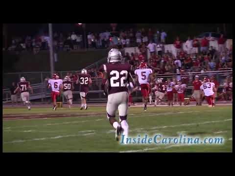 ICTV Flashback: Ryan Switzer Senior Highlights (2012)