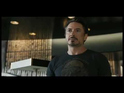 The Avengers Trailer Inception Style (Mind Heist)
