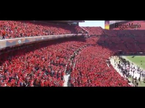 Denver Broncos AFC Championship Hype Video (Explicit Lyrics)