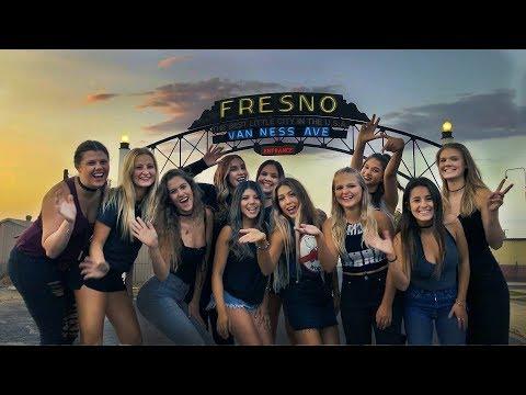 Fresno State Kappa Kappa Gamma 2017 Recruitment Video