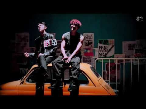 Chanyeol And Sehun We Young Mv But FANGIRL VERSION