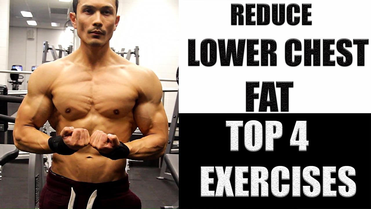 REDUCE LOWER CHEST FAT & GYNECOMESTIA(गाइनेकोमेस्टिया) SOLUTION [HINDI] - YouTube