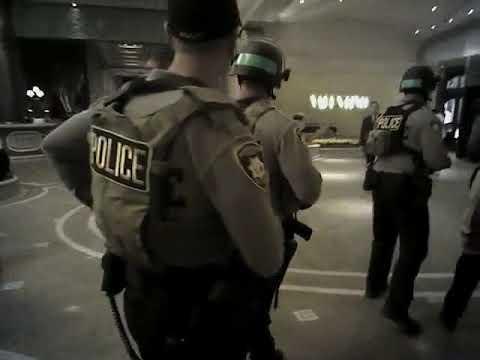 #VegasShooting Batch 24 Body Cam Video #401