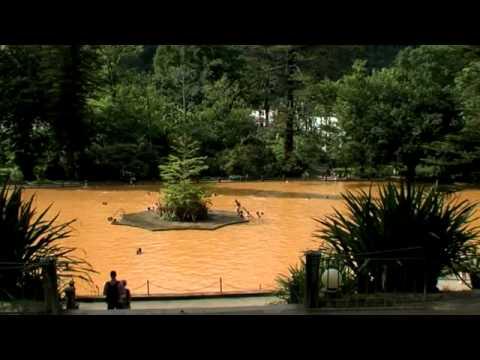 Bensaude Turismo Terra Nostra Garden Hotel Youtube