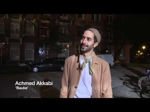 Backstage bij Soof 2  Lies Visschedijk en Achmed Akkabi over koken