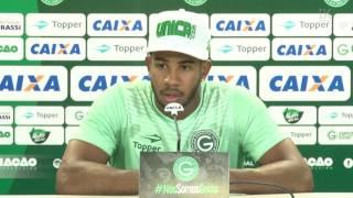 Gilson Kleina tem dúvida para escalar o Goiás contra a Aparecidense