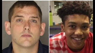 COP WHO MURDERED ANTWON ROSE CHARGED WITH CRIMINAL HOMICIDE ( DON'T GET YOUR HOPES UP )