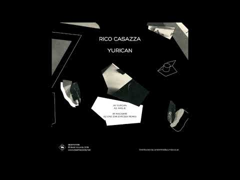 PREMIERE: Rico Casazza - End_2016 (Digital Only Bonus) [Beef Records]