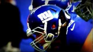 The New York Giants Pride