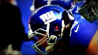 The New York Giants Pride