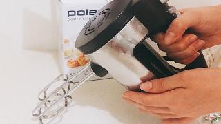 миксер Polaris PHM 2010 обзор