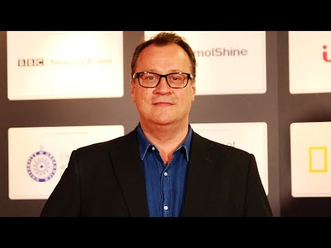 Russell T Davies | Outstanding Achievement Award Interview 2017 | EITF