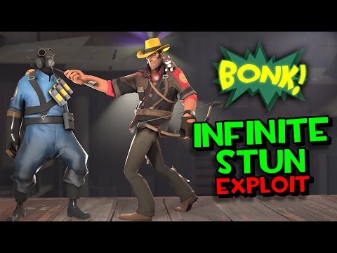 TF2 Exploit - Infinite Stunning [PATCHED] mp3