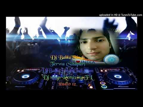 Bawla Hu main bawla DJ BABLU .mp3