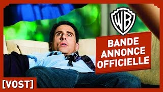 Crazy Stupid Love - Bande Annonce Officielle (VOST) - Steve Carell / Ryan Gosling / Emma Stone