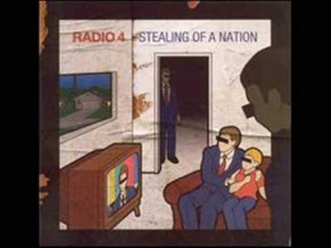 Radio4 death of american radio