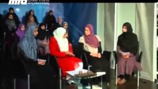 2012-12-06 Im Fokus der Muslima - Ehrenmord im Islam