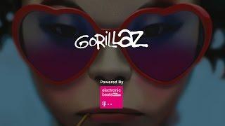 Gorillaz App (Trailer)