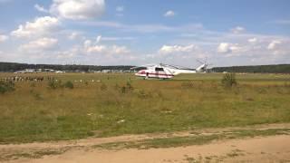 Ми-26 Запуск