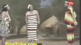 Seble Mezmur - Lembo - Favorite Sidama Song
