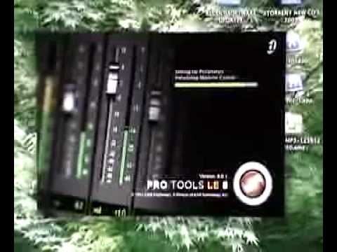 pro tools 8 le 003 rack start from scratch part 1 extreme beginner