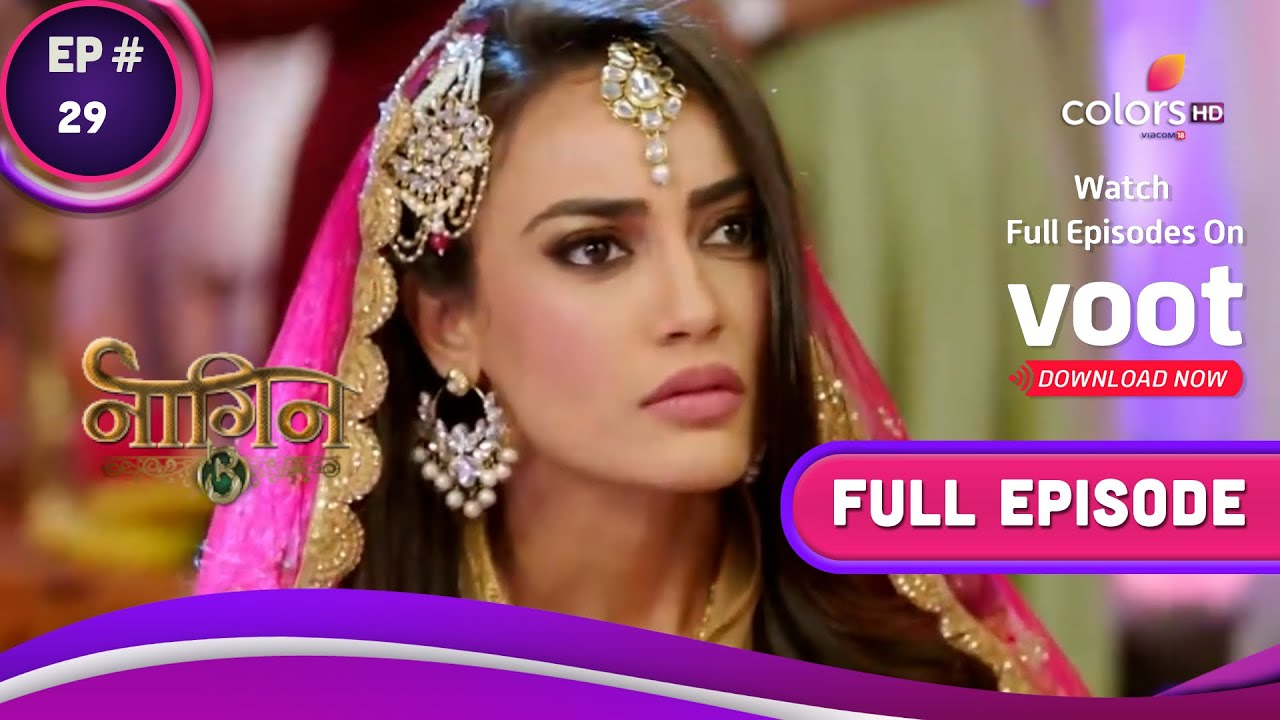 Download Naagin - Season 3   नागिन   Ep. 29   Bela To Be Shahnawaaz's Bride?   शाहनवाज की दुल्हन बनेंगी बेला?